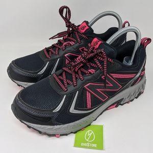 New Balance WT410v5 Cushioning Trail Running shoes